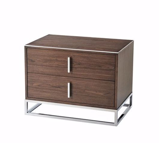 Picture of BLAIN NIGHTSTAND
