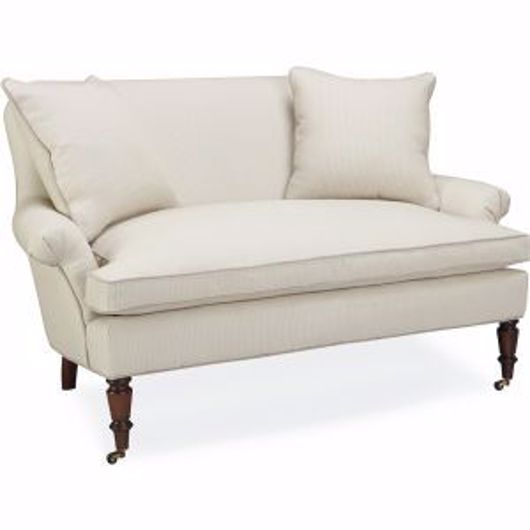 Picture of 1006-02 LOVESEAT
