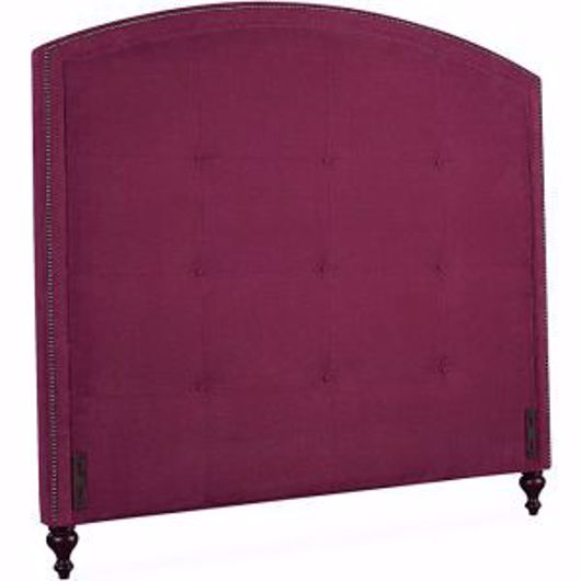 Picture of ARCH HEADBOARD ONLY - QUEEN SIZE