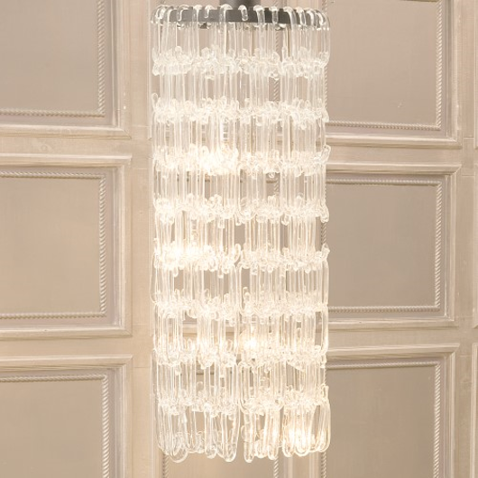 "Picture of 48"" C CHANDELIER"