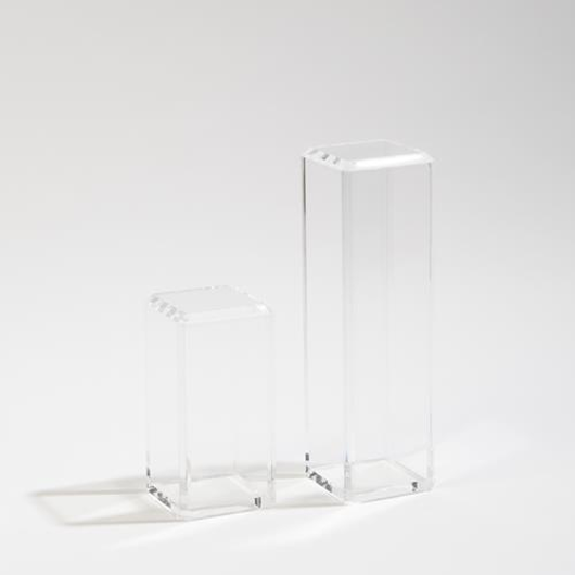 Picture of ACRYLIC RISER-3""