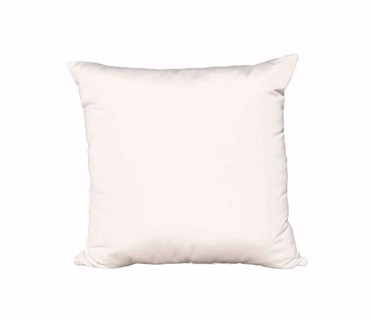 """Picture of PATIO FURNITURE CUSHIONS & OUTDOOR PILLOWS : 20"""" X 20"""" PILLOW"""
