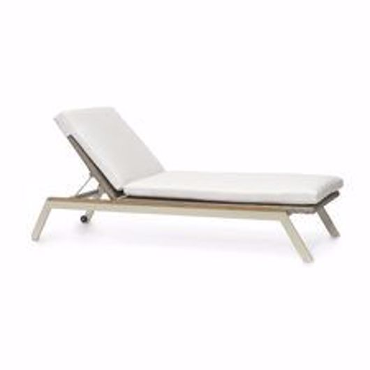 Picture of ARONA OUTDOOR CHAISE LOUNGE